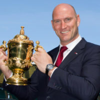 Q&A on leadership with Lawrence Dallaglio